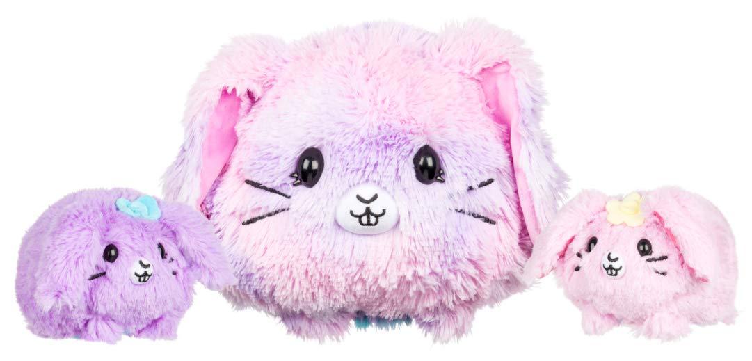 Cinnabun The Bunny Pikmi Pops Giant Flips