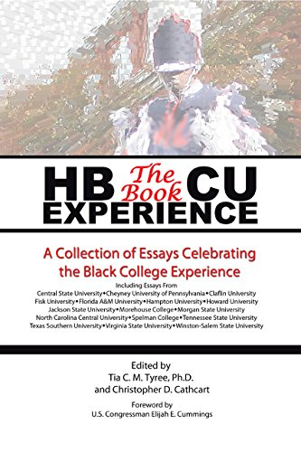 Hbcu Experience - the Book: A Collection of Essays Celebrating the Black College Experience (Washington School Student Collection)