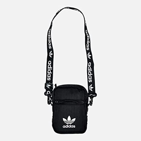 adidas Originals Festival Crossbody Bag  Amazon.com.au  Sports ... 20e79ca2e8c3f