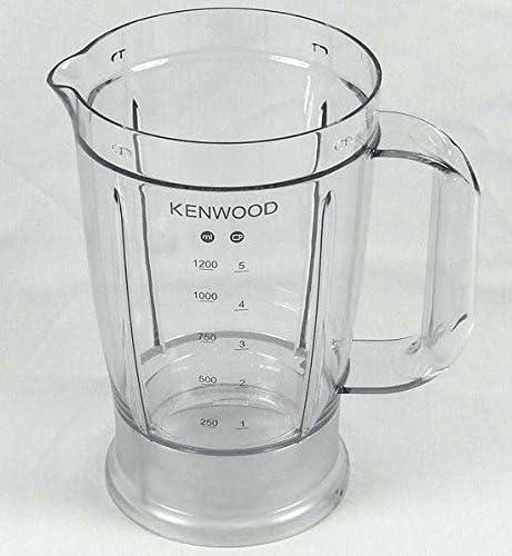 Vaso licuadora para Robot Kenwood FPM250 y FPP kw714297: Amazon.es ...