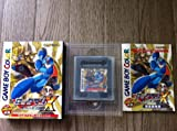 Rockman X Cyber Mission Megaman, Japanese Game Boy [Japan Import]