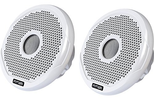 Fusion MS-FR6021 2-Way Marine Speakers