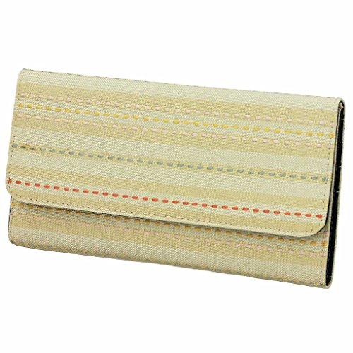 Checkbook Cover Ladies Womans Wallet - 6