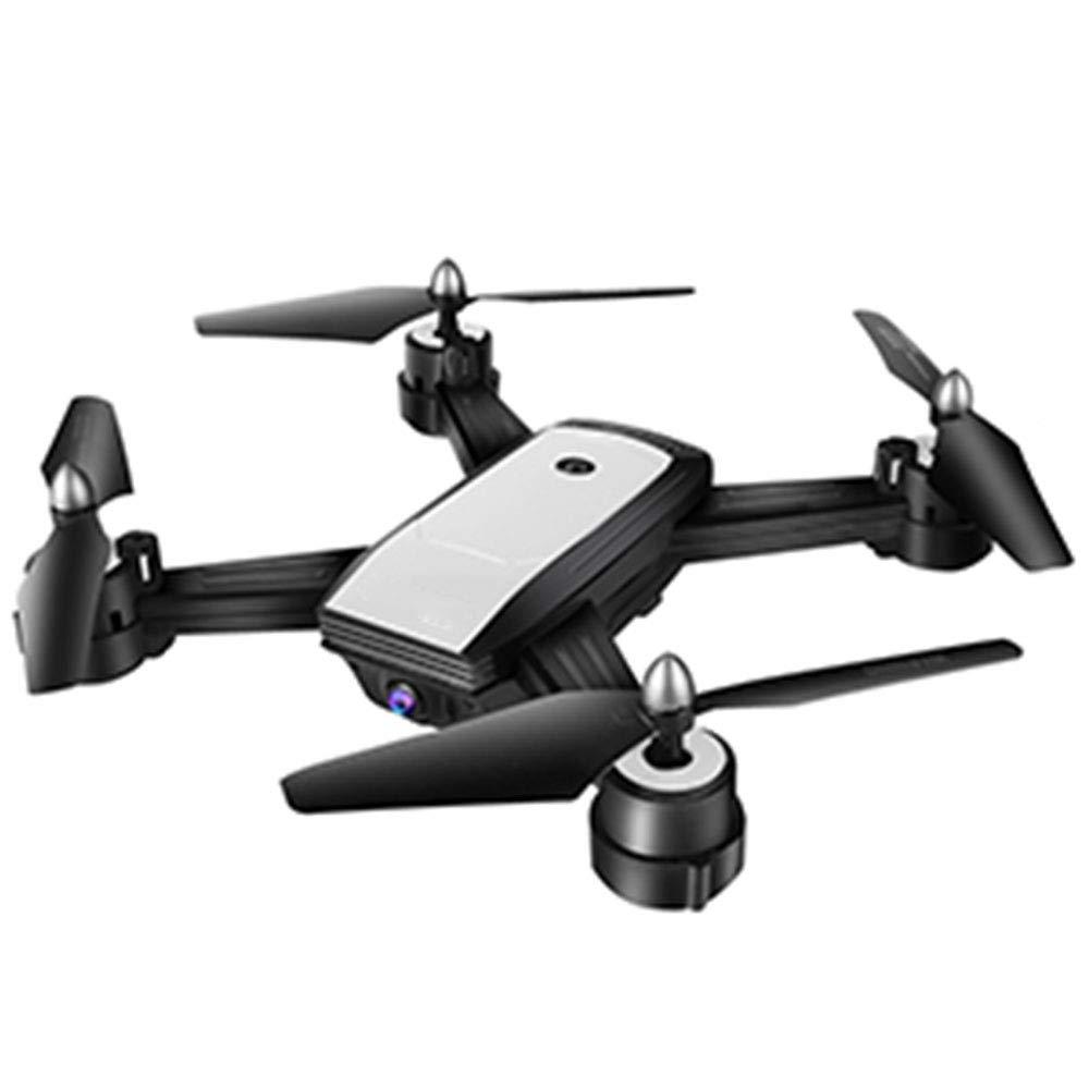 Springdoit Quadcopter 720P Dual-Kamera-Umschaltung Gestenkamera 4CH 6-Achs-Drohne FPV lustiges Geschenk -> weiß