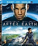 After Earth (Two Disc Combo: Blu-ray / DVD + UltraViolet Digital Copy) by Sony Pictures Entertainment