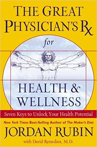 Great Physicians Rx for a Healthy Heart (Rubin Series)