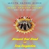 Lakota Sacred Songs to Accompany the Boo