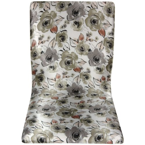 Oriental Furniture Tatami Meditation Backrest Chair