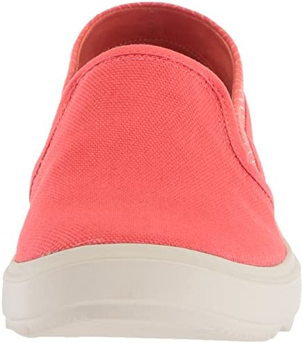 Around Town City Moc Canvas Sneaker