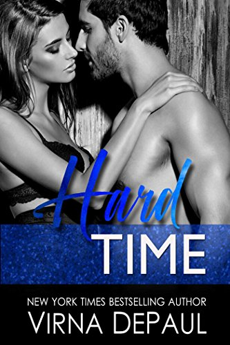 Hard Time (Hard As Nails Book 1) (Thomas The Pregnant Man As A Woman)