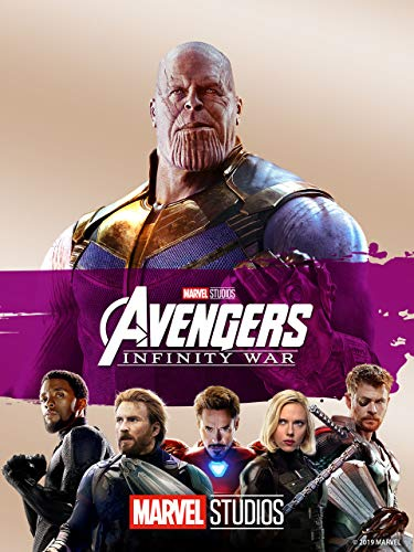 Avengers: Infinity War - Collection Center High