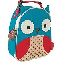 Skip Hop Zoo Lunchie Little Kids & Toddler Insulated Lunch Bag, Otis Owl