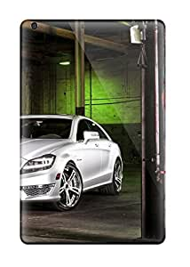 Anne C. Flores's Shop 4740684J82681038 Ipad Mini 2 Mercedes Tpu Silicone Gel Case Cover. Fits Ipad Mini 2