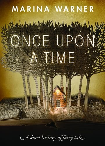Once Upon a Time: A Short History of Fairy