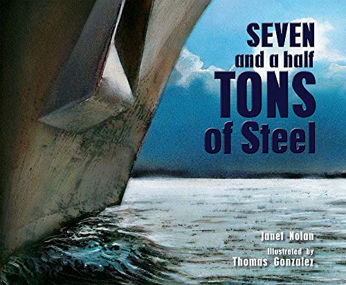 Seven and a Half of Tons of Steel ()