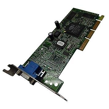Tarjeta Gráfica IBM NVIDIA TNT2 M64 AGP VGA 16Mb FRU 25P4058 ...