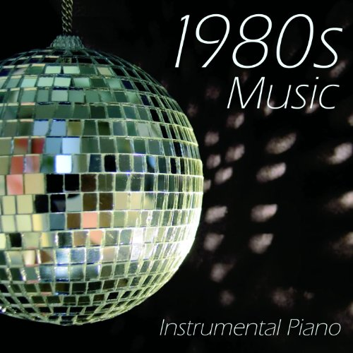 Amazon.com: 1980s Music - Instrumental Piano: Music-Themes