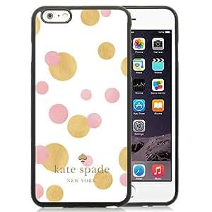 Kate Spade 18 Hottest Customized Design iPhone 6plus 5.5 Inch TPU Cover Case