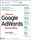Advanced Google AdWords, Brad Geddes, 1118194500