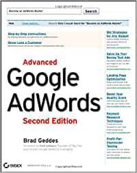 Advanced Google AdWords: Amazon.es: Brad Geddes: Libros en