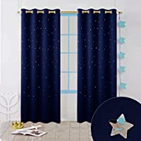 Nicetown Outer Space Galaxy Stary Night Nursery / Kid's...