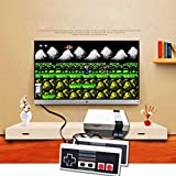 ailler NES Built in 620 Games AV Out Mini Classic EditionVideo Game Console Handheld Games