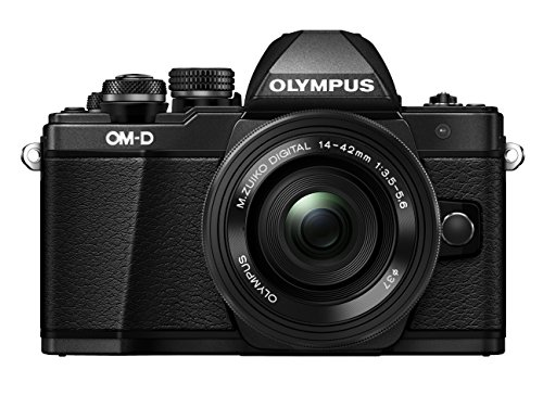 olympus-om-d-e-m10-mark-ii-mirrorless-digital-camera-with-14-42mm-ez-lens-black