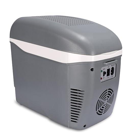 Compra SL&BX 7.Refrigerador del coche 5l, Frigorífico mini nevera ...