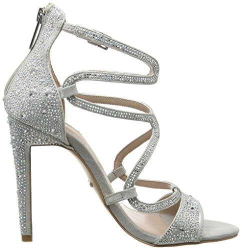 Carvela Damen Gayla NP Pumps Silber