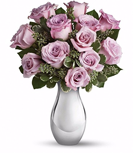 teleflora-silver-reflections-vase-08j200-new-servicecscdeals-hljdofs54176893