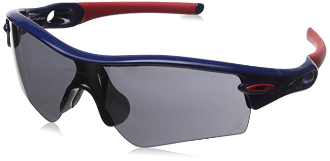 145cb363061 ... purchase oakley radar path sunglasses mlb braves blue eb2c8 7f4c2
