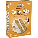 Puppy Cake Pumpkin Cake Mix and Frosting (Wheat-free) for Dogs