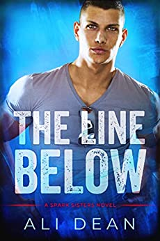 Line Below Ali Dean ebook