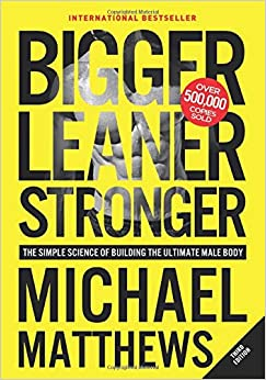 Book's Cover of Bigger Leaner Stronger: The Simple Science of Building the Ultimate Male Body (Inglés) Tapa blanda – 15 marzo 2019