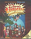 Seth MacFarlane s Cavalcade of Cartoon Comedy Uncensored with ALL-NEW-NEVER-BEFORE-SEEN-NAUGHTY-BITS