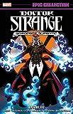 Doctor Strange Epic Collection: Afterlife (Epic Collection: Doctor Strange)