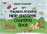 Most Amazing Hide-and-seek Counting Book (Viking Kestrel Picture Books)