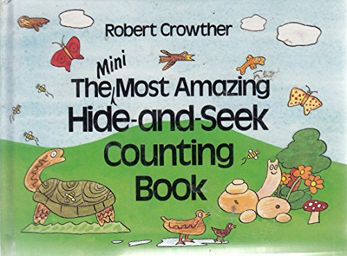 Most Amazing Hide-and-seek Counting Book (Viking Kestrel Picture Books) by Viking Children's Books