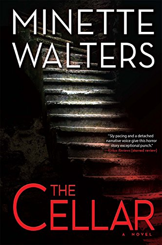 The Cellar: A Novel