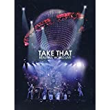 Take That - Beautiful World Live [Limited Edition] [2 DVDs]