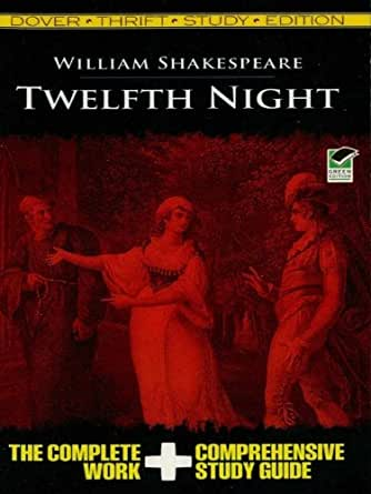 an analysis of disguise in twelfth night by william shakespeare Free essay: the function of disguise in twelfth night by william shakespeare william shakespeare's play, twelfth night is based around disguise and.
