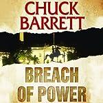 Breach of Power | Chuck Barrett