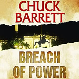 Breach of Power Audiobook