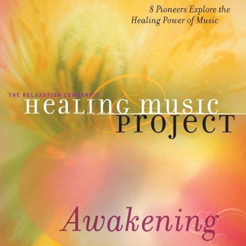 Healing Music Project Awakening