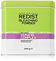 Redist USA Bleaching Powder Keratin, 13.5 Ounce