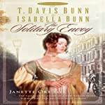 The Solitary Envoy: Heirs of Acadia, Book 1 | T. David Bunn