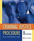 Criminal Justice Procedure 8th Edition