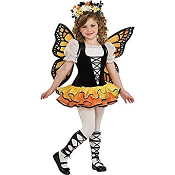 monarch butterfly costume toddler