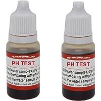 Filtros Agua Italia Test PH Kit Análisis Medidor