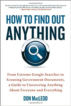 "Image result for ""how to find out anything"""